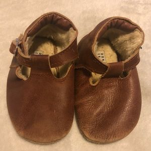 BABY/TODDLER ELIA LINING SHOES